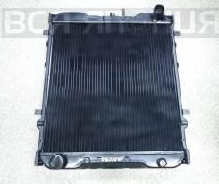 Радиатор двигателя Mazda Titan SL, HA S5A115200, SEM115200C, SEA115200A