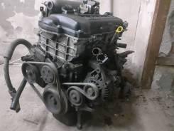 Двигатель GA16DE Nissan 1,6