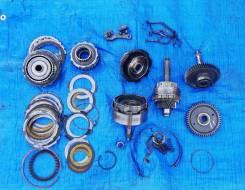 Детали АКПП Toyota A241F, A243F, A243E