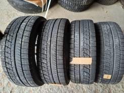 Bridgestone Blizzak VRX, 215/55 R16