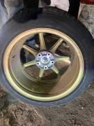 Bridgestone Playz PZ1, 215/55r17