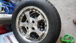Продажа колёс на литье