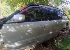 Двери левые Mazda Capella GW8W