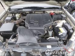 Двигатель в сборе Mark JZX110 1Jzfse [Cartune] 1137