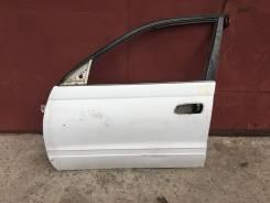 Дверь боковая передняя левая Toyota Corona/Caldina/Carina E