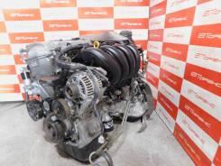 Двигатель Toyota Allex 1ZZ-FE ZZE124 T54043222