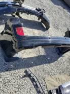 Бампер задний Toyota LAND Cruiser 200 52159-60989