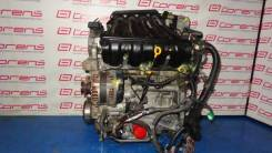 Двигатель Nissan Bluebird Sylphy MR20DE KG11 T2422021