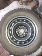 Dunlop SP winter ice 07, 195/65r15 95t