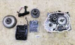 Акпп A6MF1 4WD 45000-3BWX0 на Kia Sportage 2018