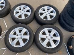 """Suzuki. 5.5x15"""", 4x100.00, ET45"""