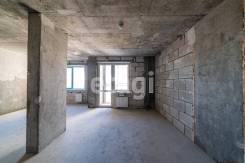 1-комнатная, улица Краснореченская 225/1. Индустриальный, агентство, 39,0кв.м.