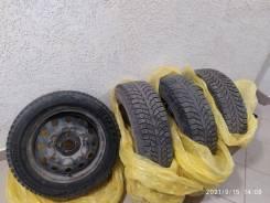 Колеса Bridgestone Blizzak 185 65 R15