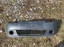 Бампер передний Chevrolet Spark 05-11