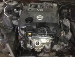 Двигатель в сборе Nissan Teana J32 VQ35DE 2009