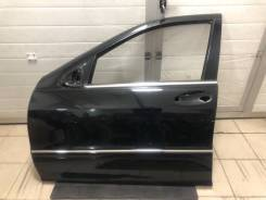 Дверь передняя левая оригинал Mercedes-Benz S-class W220