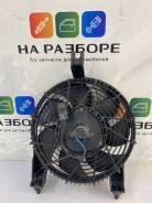 Вентилятор радиатора Toyota Land Cruiser 2012 [8859060080] 200 1VD-FTV 8859060080