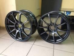 "Advan Racing RS. 8.0x17"", 5x100.00, ET45, ЦО 56,1мм."