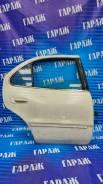 Дверь задняя правая Toyota Sprinter AE100 1991-1995