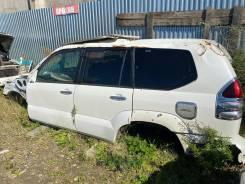 Toyota Land Cruiser Prado. 120