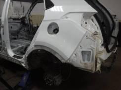Крыло Hyundai Creta 2018 [71503M0C00], левое заднее 71503M0C00