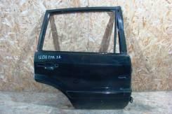 Дверь задняя правая Ford Fusion 2002-2012 [1692555] 1692555