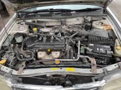 Двигатель Nissan Bluebird 2001, QU14, QG18DE