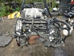 Двигатель Nissan Teana PJ31 VQ35DE 2008 год