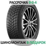 Michelin X-Ice Snow SUV, 285/60 R18 116T