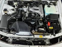 Двигатель в сборе Mark II JZX100 2000