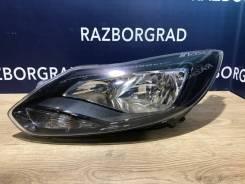 Фара Ford Focus 3 2011 [1873936] 1.6 IQDB, левая 1873936