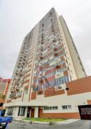 2-комнатная, улица Черняховского 11. 64, 71 микрорайоны, проверенное агентство, 60,9кв.м. Дом снаружи