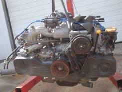 Двигатель в сборе Subaru Forester SF5 EJ201