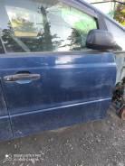 Дверь боковая передняя правая Toyota Estima ACR30.
