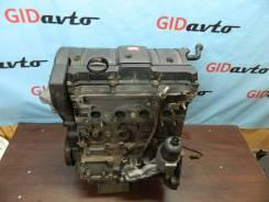 Двигатель (ДВС) Citroen C4 / Peugeot 307 1.6 NFU