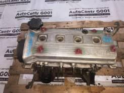 Двигатель 5E-FE . 5EFE Toyota . Артикул 00262