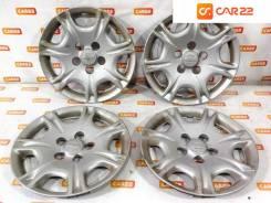 Колпак на колесо Nissan Cefiro,Cefiro Wagon,Maxima Vq20de,vq25dd,vq35de, Комплект R16