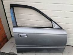 Дверь боковая передняя правая на Honda Orthia