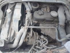 Двигатель TD27 Caravan Krmge24