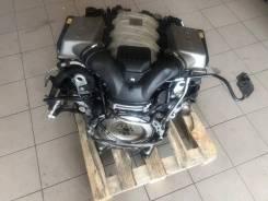 Контрактный Двигатель Mercedes, проверенный на ЕвроСтенде в Москве