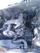 Двигатель Ssangyong Rexton GAB, 662925 .2.9л. Дизель[6620105000]