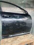 Передняя правая дверь Toyota Rav 4