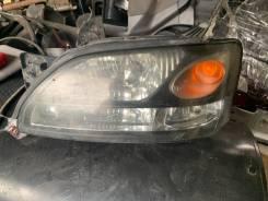 Фара Subaru Legacy bh5, be5. Ксенон, вторая модель