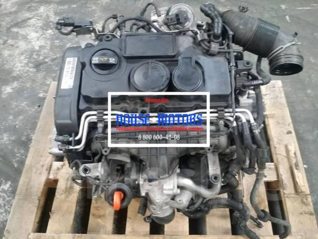 Контрактный Двигатель Skoda, проверенный на ЕвроСтенде в Москве