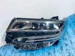 Фара левая Toyota Alphard 2018-2021