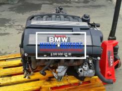 Контрактный Двигатель BMW, проверенный на ЕвроСтенде в Новосибирске