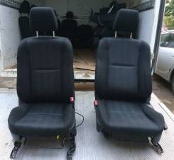 Сиденье переднее Mazda 3 BL комплект