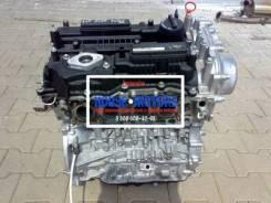 Контрактный Двигатель Huyndai, проверен на ЕвроСтенде в Новосибирске