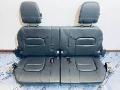 Третий ряд сидений Toyota Land Cruiser 200 7197060680C2
