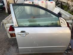 Дверь передняя правая Toyota Corolla 2003г